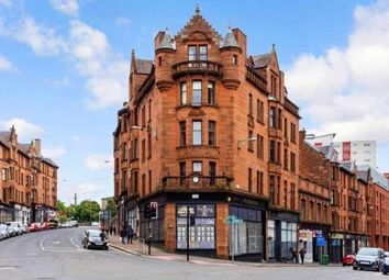 Thumbnail 1 bed flat for sale in High Street, Glasgow