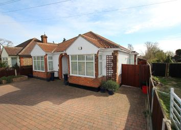Thumbnail 3 bed detached bungalow for sale in Main Road, Dovercourt, Harwich