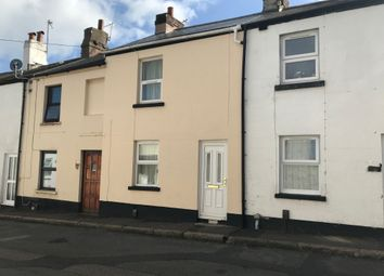 Thumbnail 2 bed terraced house for sale in Anthony Road, Exeter