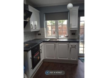 Thumbnail 1 bed terraced house to rent in Brome Road, London