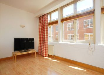 Thumbnail 1 bed flat to rent in Strype Street, City