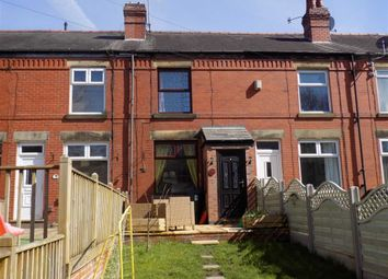 Thumbnail 2 bed terraced house to rent in Buxton Road, High Peak, Derbyshire