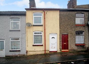 2 bed terraced house for sale in South Street, Ball Green, Stoke-On-Trent ST6