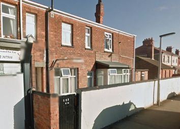 Thumbnail 1 bed flat to rent in The Courtyard, Grimsby Road, Cleethorpes