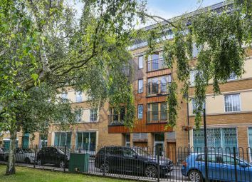Thumbnail 2 bed flat to rent in Artbrand House, Leathermarket Street, London