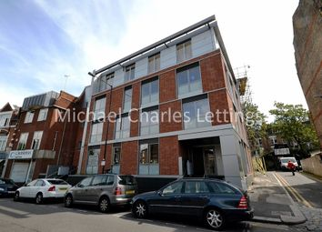 Thumbnail 1 bed flat to rent in Middle Lane, Crouch End