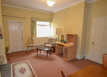 Thumbnail 1 bed flat to rent in St. Saviourgate, York