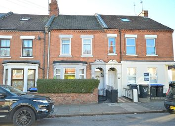 Thumbnail 4 bed terraced house for sale in Adams Avenue, Abington, Northampton
