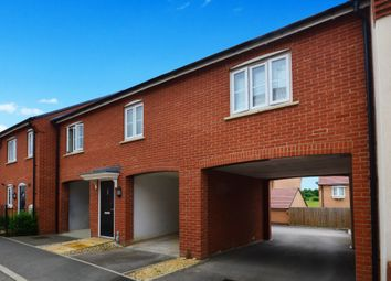 Thumbnail 2 bed end terrace house to rent in Chaundler Drive, Buckingham Park, Aylesbury, Bucks