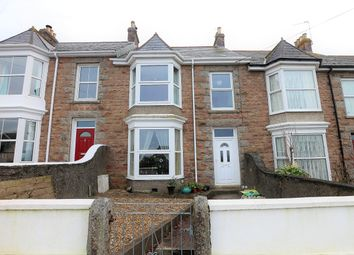 3 bed terraced house for sale in Cadogan Road, Beacon, Camborne TR14