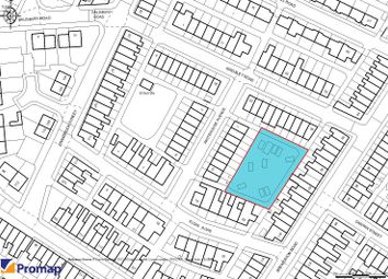 Thumbnail Land for sale in Whitehouse Avenue, Oldham