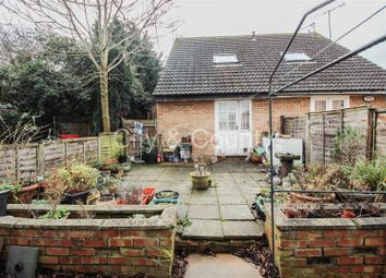 Thumbnail 1 bed terraced house for sale in Medeswell, Orton Malborne, Peterborough