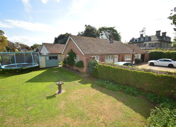 Thumbnail 3 bed detached bungalow for sale in Belstead Road, Ipswich