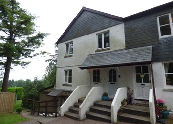 Thumbnail 2 bed flat to rent in Haytor, Newton Abbot
