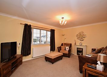 Thumbnail 3 bed flat for sale in Fauld Wynd, Seamill, West Kilbride