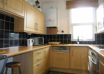 Thumbnail 2 bed flat to rent in South Lambeth Road, Stockwell, London