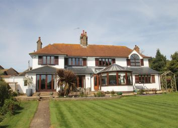 5 bed detached house for sale in Clavering Walk, Bexhill-On-Sea TN39
