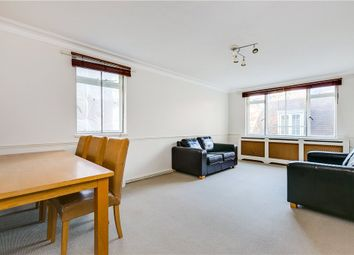 Thumbnail 1 bed flat to rent in Park Lodge, Melbury Road, Kensington, London