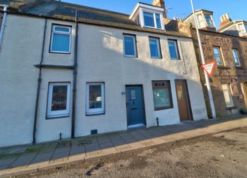 Thumbnail 3 bed town house for sale in Market Square, Inverbervie, Montrose