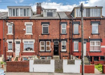 Thumbnail 2 bedroom terraced house for sale in Clifton Terrace, Leeds, West Yorkshire