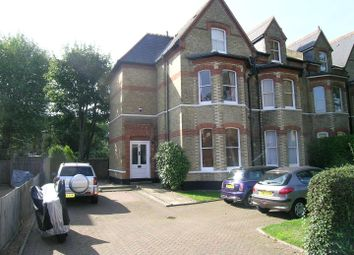 Thumbnail 1 bedroom flat to rent in Surbiton Hill Park, Surbiton