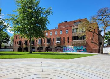 Thumbnail Commercial property for sale in St. James House, St. James Square, Grimsby, Lincolnshire