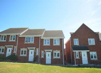 2 bed terraced house for sale in Wentbridge, Witherwack, Sunderland SR5
