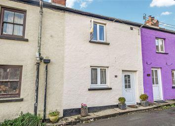 Thumbnail 2 bed terraced house for sale in Langtree, Torrington