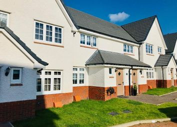 Thumbnail 2 bed terraced house for sale in Star Mews, Lenzie