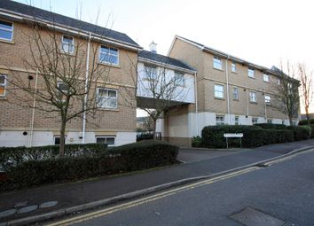 Thumbnail 2 bed flat to rent in Wallace Road, Colchester, Essex