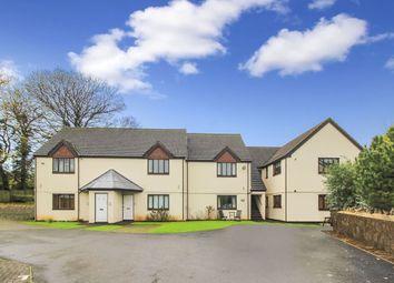 Thumbnail 1 bedroom flat for sale in High Street, Portishead, Bristol