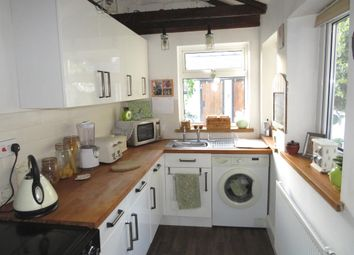 Thumbnail 2 bed terraced house to rent in Horton Street, Lincoln