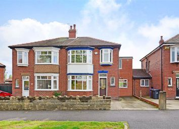 Thumbnail 4 bed semi-detached house to rent in Edale Road, High Storrs, Sheffield