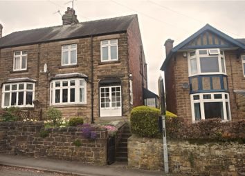 Thumbnail 3 bed semi-detached house for sale in Starkholmes Road, Matlock