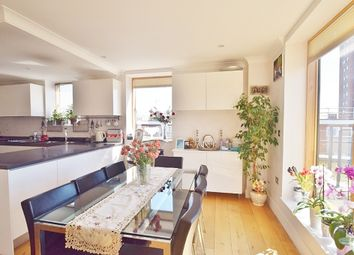 Thumbnail 3 bedroom flat for sale in Penthouse - Victoria Road, London