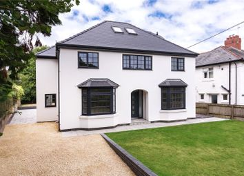 Thumbnail 5 bedroom detached house for sale in Peterston-Super-Ely, Cardiff