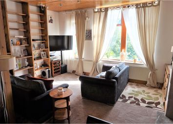 Thumbnail 4 bed terraced house for sale in Wakefield Road, Sowerby Bridge