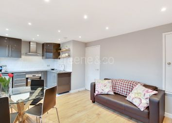 Thumbnail 2 bedroom flat to rent in Wedgewood Walk, West Hampstead, London