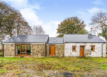 Thumbnail 2 bed farm for sale in Bethania, Llanon, Ceredigion