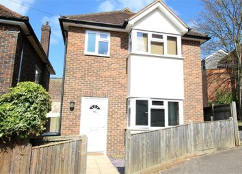 Thumbnail 2 bed detached house for sale in Dallaway Gardens, East Grinstead, West Sussex