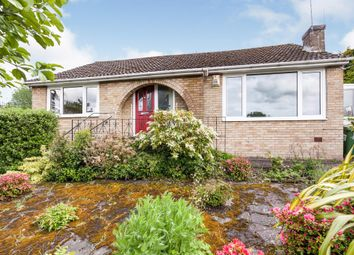 Thumbnail 2 bedroom detached bungalow for sale in Earlsfield Drive, Nottingham
