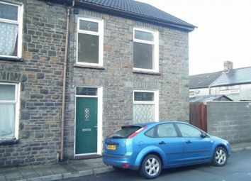 Thumbnail 3 bed terraced house to rent in Trealaw Road, Trealaw, Rhondda Cynon Taff.