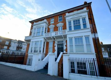 Thumbnail 3 bed flat for sale in Eastern Esplanade, Margate, Kent