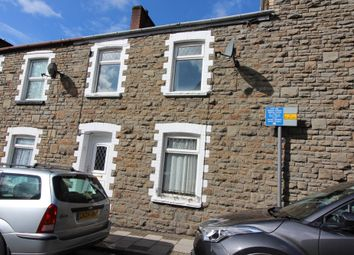 Thumbnail 2 bed terraced house for sale in Main Street, Newbridge, Newport