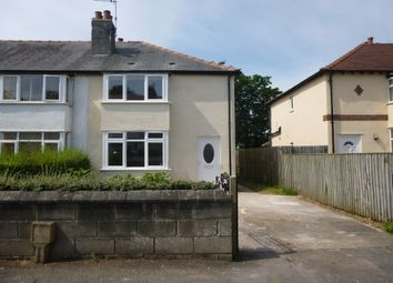 Thumbnail 2 bedroom property to rent in Moorfield Drive, Parkgate, Neston