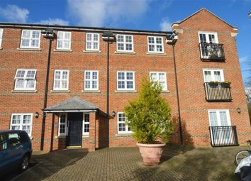 Thumbnail 3 bed flat for sale in Lime Tree Court, St Albans, Hertfordshire
