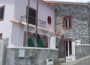 Thumbnail 3 bed detached house for sale in Caminho Faias 9370-725 Calheta (Madeira), Arco Da Calheta, Calheta (Madeira)