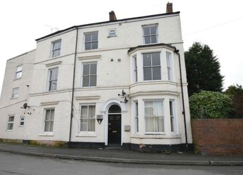 Thumbnail 1 bed flat for sale in Rockmay House, Market Place, Riddings, Alfreton, Derbyshire