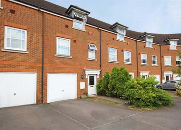 Thumbnail 3 bed property to rent in White Lodge Close, Isleworth