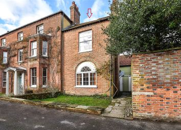 Thumbnail 5 bedroom detached house for sale in Maltravers Street, Arundel, West Sussex